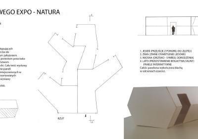 plan architektoniczny 3