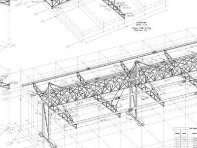 Konstrukcje w przemysle 1